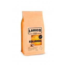 Larico Kawa Ziarnista Kolumbia 100% arabica 470g