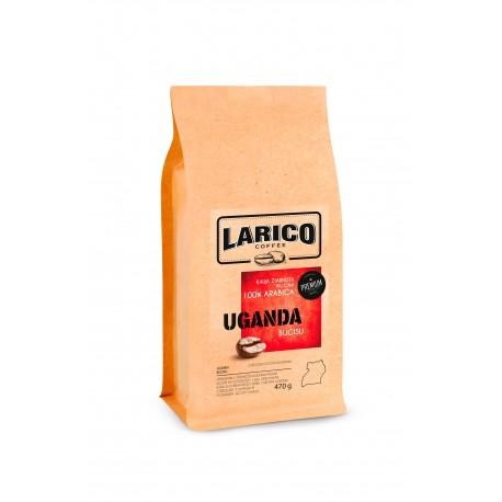 Larico Kawa Ziarnista Uganda 100% arabica 470g
