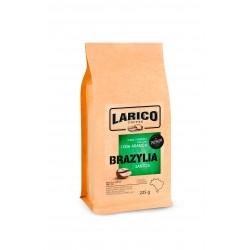 Larico Kawa Ziarnista Brazylia 100% arabica 225g