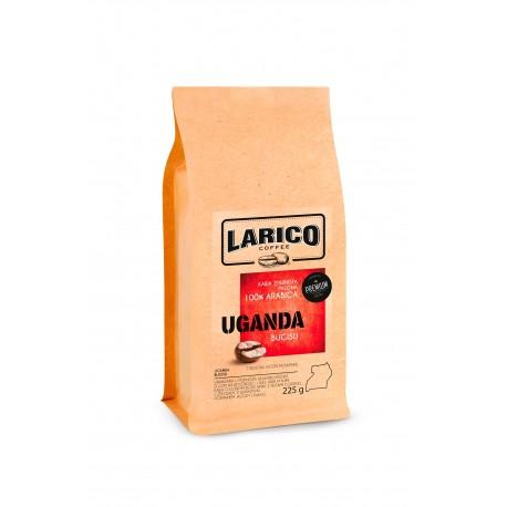 Larico Kawa Ziarnista Uganda 100% arabica 225g