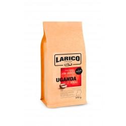 Larico Kawa Ziarnista Uganda 100% arabica 970g