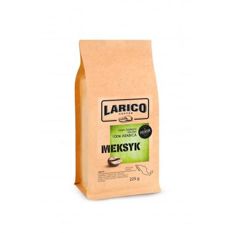 225g Kawa Ziarnista Meksyk 100% arabica
