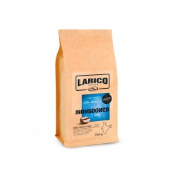 1000g Kawa Ziarnista Monsooned 100% arabica