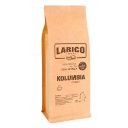 225g Kawa Mielona Kolumbia 100% arabica