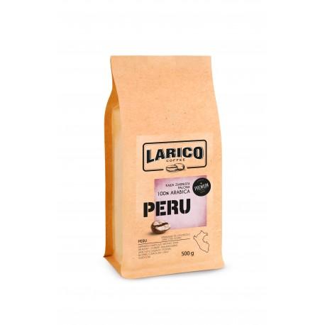 Larico Kawa Ziarnista PERU 500g
