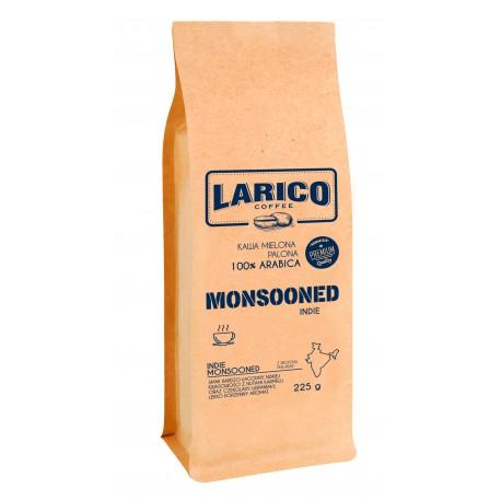 225g Kawa Mielona Monsooned 100% arabica